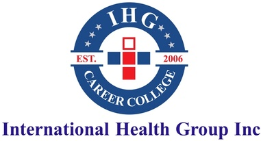 International Health Group Career College