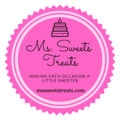 Ms. Sweets Treats