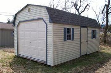 Garages | Wood Naturally