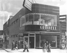 Grinnell Bros.
