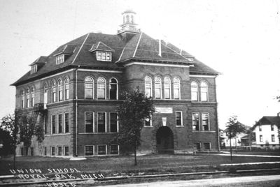 Union School, Royal Oak MI