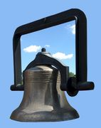Royal Oak Union School Bell
