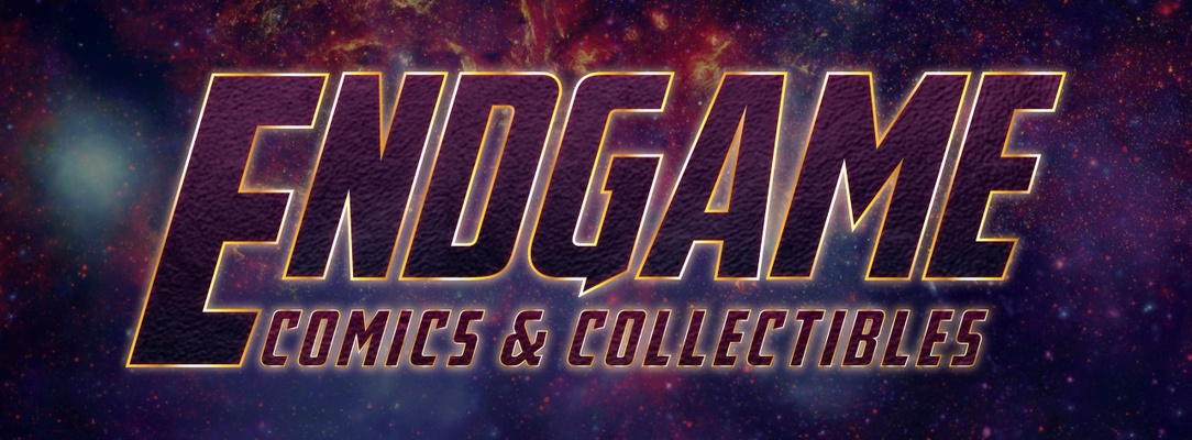 Endgame Comics and Collectables