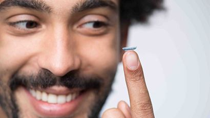 Why Does a Contact Lens Prescription Expire?