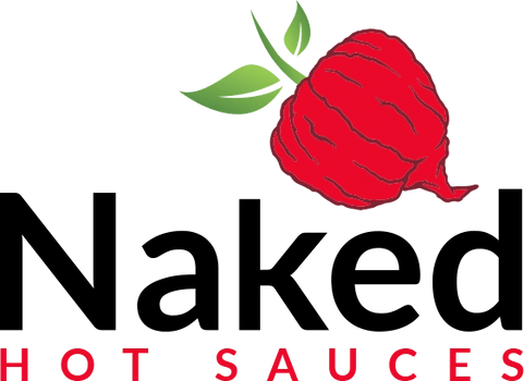Naked Hot Sauces