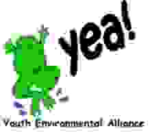 Youth Environmental Alliance Ocean Conservation Day