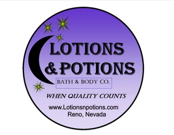 Lotions n Potions