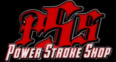 Power Stroke Diesel Shop