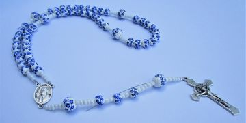 Saint Mother Teresa Rosary, Mother Teresa, Mother Teresa Feast Day, Albanian people, Saint