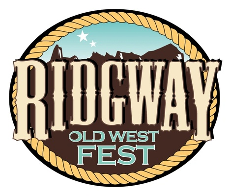 Ridgway  Old West Fest