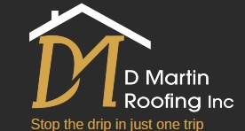 D MArtin Roofing