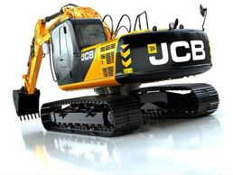 jcb 220 excavator hire  joinpoint  plant hire  midlands