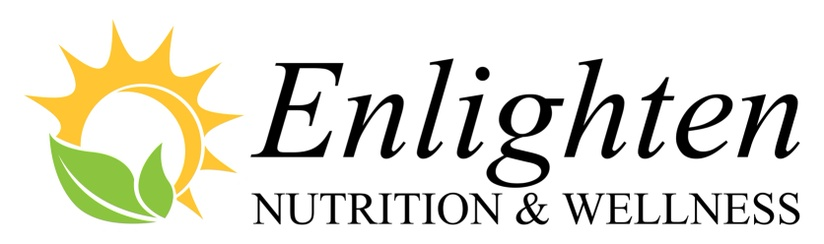 WELCOME TO ENLIGHTEN Nutrition & Wellness