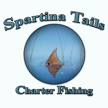 Spartina Tails Charter Fishing