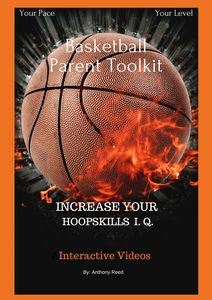 basketball I. Q., basketball parent, interactive videos, youth basketball, basketball coach.