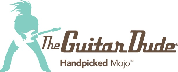 The Guitar Dude