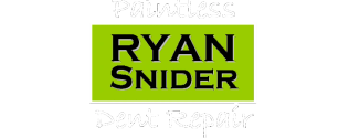 Ryan Snider Paintless Dent Repair