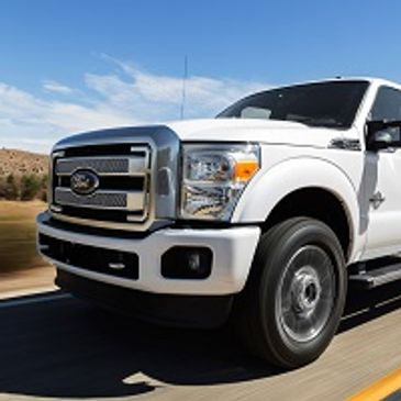 Ford F250/Powerstroke 6.7