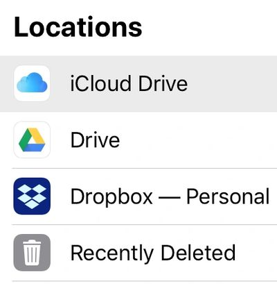"Click on ""Import from Cloud"" and add any pdf from iCloud, Google Drive, Dropbox, etc."