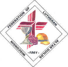 Wisconsin Federation of Lutheran Altar Guilds