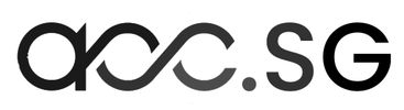 Singapore Company Accounting and Incorporation Services | acc.sg logo