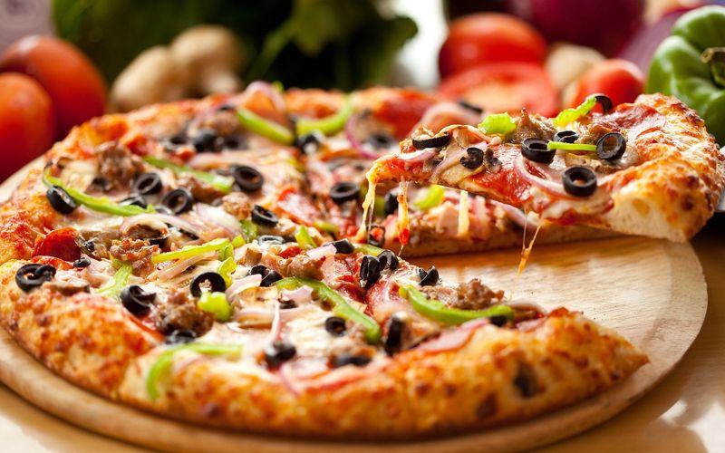 Davito's - Restaurant, Pizza, Italian Restaurant