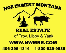 Northwest Montana real estate