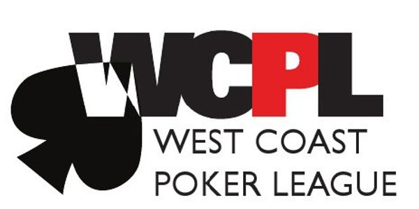 West Coast Poker League. A division of Norcal Poker League