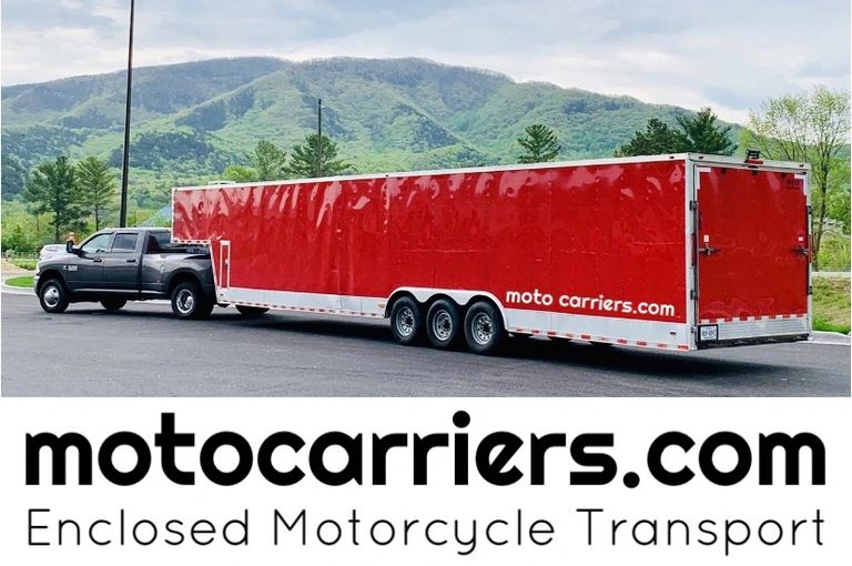 motocarriers