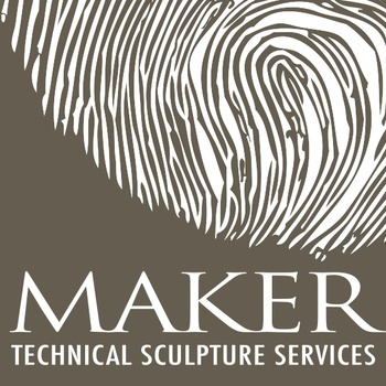 MAKER SCULPTURE