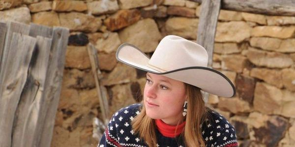 Andee Leininger, owner and operator of SECO Ranch Planning.
