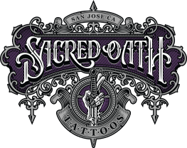 SACRED OATH TATTOOS