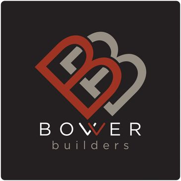 a logo designed for a building company