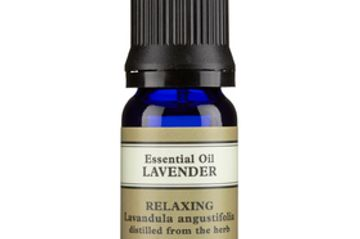 neal's yard lavender essential oil