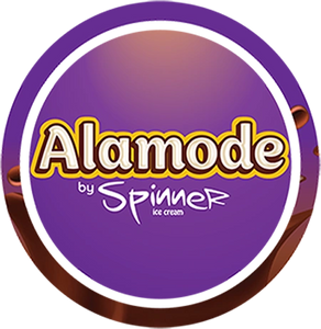 Alamode by Spinner Ice Cream