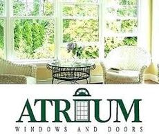 Atrium Windows available at our lumber yard & hardware store.