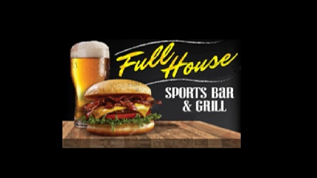 Full House Sports Bar and Grill