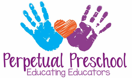 Perpetual Preschool Online Workshop