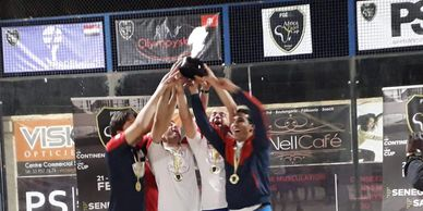 The first edition was host in Senegal, club PS. The winner was Tunis, Olympysky.