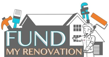 Fund My Renovation