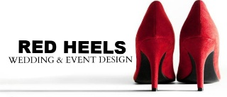 Red Heels Wedding & Event Design