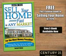 Free Home Seller Guide to give you all the tools you need to sell your home