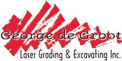 George de Groot Laser Grading & Excavating