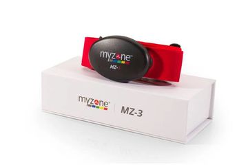 MyZone Heart Rate Monitor & Effort Tracker.
