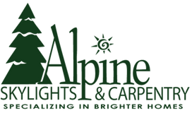 Alpine Skylights and Carpentry, Inc
