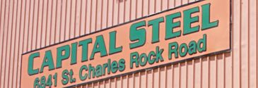 Capital Steel Inc