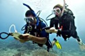 PADI Search & Recovery Divers
