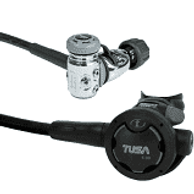TUSA Regulator for PADI Equipment Specialty Class