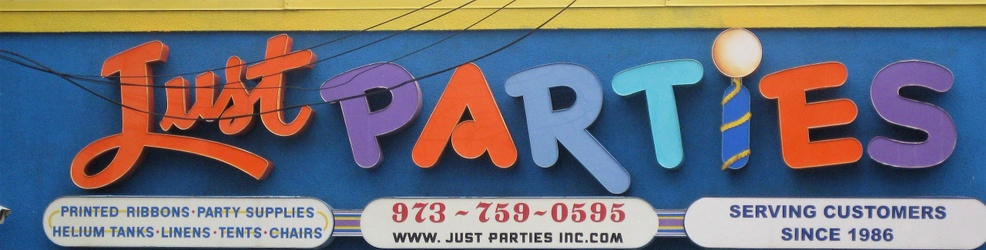 Just Parties Inc.
