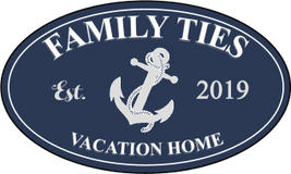 Family Ties Vacation Home